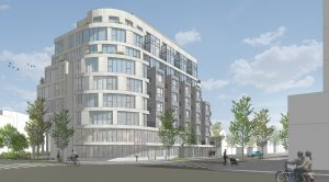 Updated 600 James North Headed for Approval